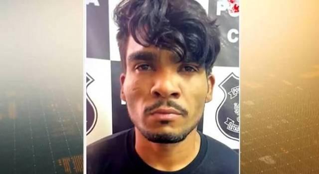 Polícia de Goiás confirma morte de Lázaro durante operação