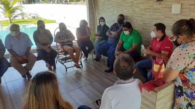 Em Lucena, funcionários públicos escolhem Comissão Eleitoral e eleição para o Sintramul será dia 3 de setembro
