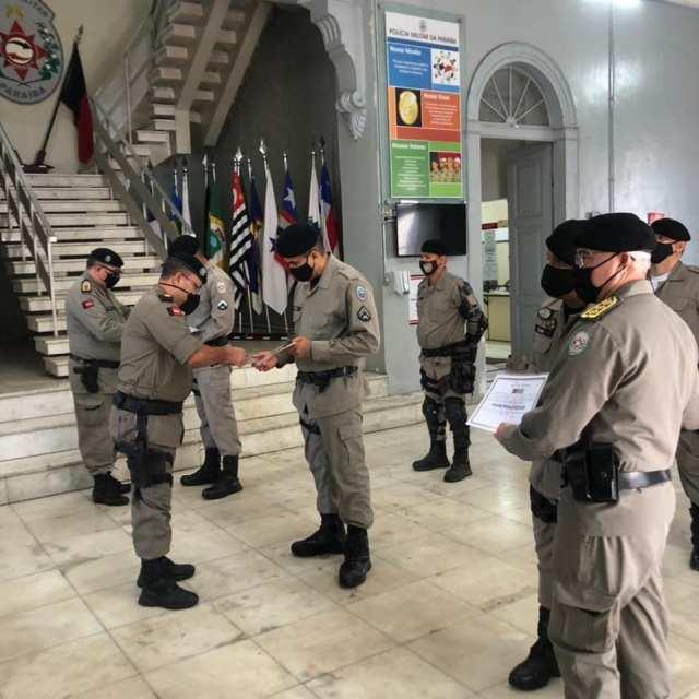 Polícia da Paraíba deverá usar câmeras durante as operações, recomenda MPPB