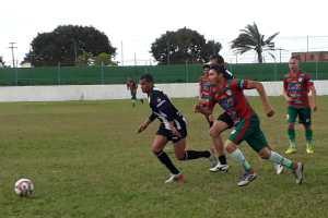 FUTEBOL – Máster da Portuguesa, de Lucena-PB, vence time Máster do Botafogo-PB