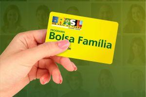 BOLSA FAMÍLIA – Novo valor do benefício deve ficar acima de R$ 250