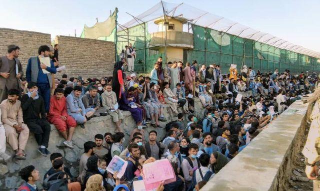 Talibãs declaram Emirado Islâmico do Afeganistão como nação livre
