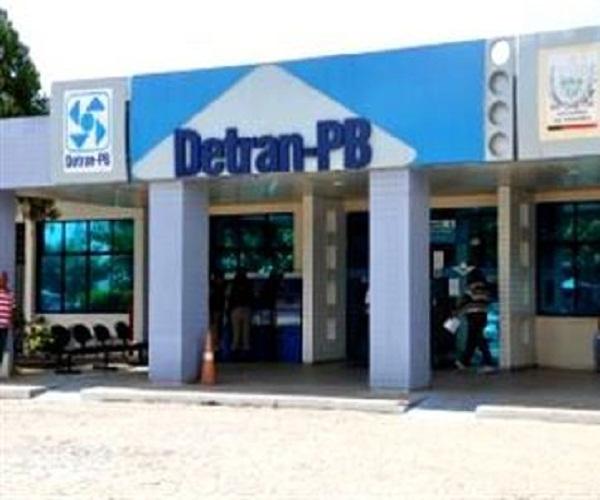 Detran-PB disponibiliza sistema para perdão dos débitos de licenciamento para motocicletas