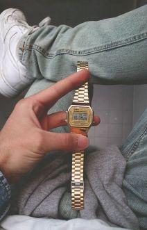relógio men