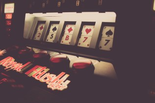 Poker Gl¸cksspiel Automat / poker gambling automat