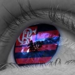 Olho Flamengo