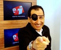 """Jorge Kajuru pediu dinheiro ao """"bicheiro"""" Carlinhos Cachoeira"""