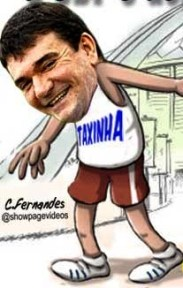 andres taxinha