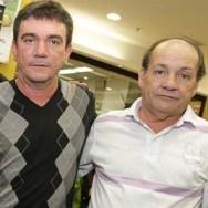 Andres e Mané da Carne