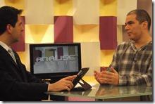 Paulinho RIT TV - 04-2013