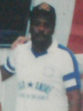 André Negão quando se comportava, nos anos 80, como jagunço de bicheiro