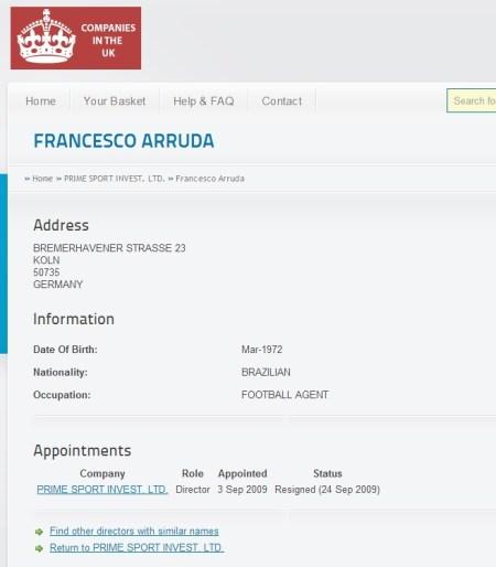 franceso arruda doc