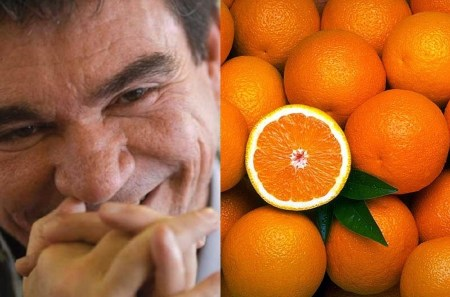 andres laranja