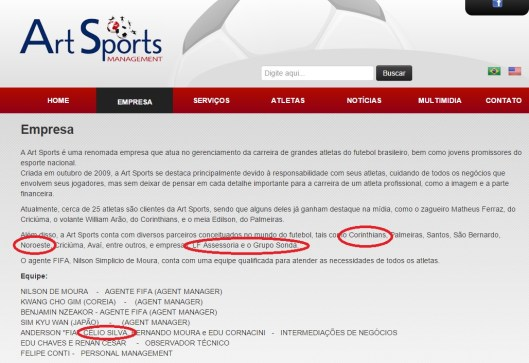 art sports 1