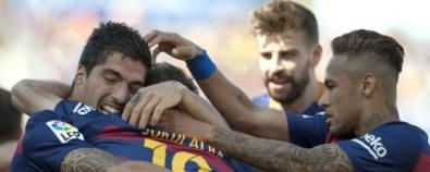 barcelona campeão 2016