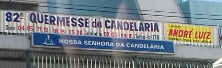 candelária negão 1