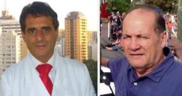 Jorge Kalil e Mané da Carne (ou das cargas)