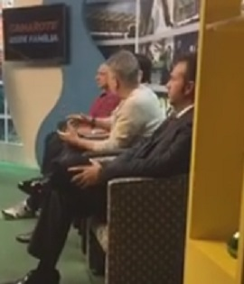 Arthur Eugênio Mathias, Edgard Soares e Herói Vicente