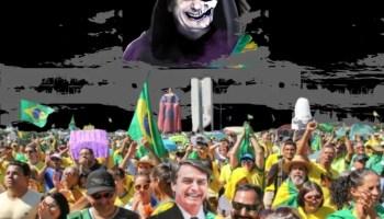 Resta-me humanidade? – Blog do Paulinho
