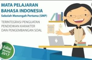 modul pjj bahasa indonesia smp