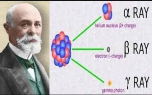biografi ilmuwan penemu radioaktivitas