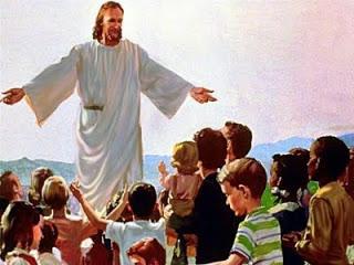 E se Jesus tivesse pecado?