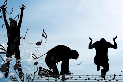 Lúcifer, músico? E os músicos, lúciferes? - Buscando o equilíbrio bíblico