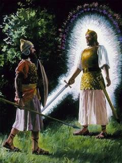 No hebraico, Josué. No grego, JESUS. Mas só um deles conseguiu fazer jus ao próprio nome!