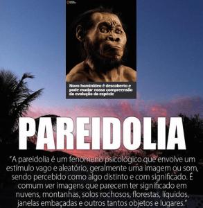 O mal dos evolucionistas