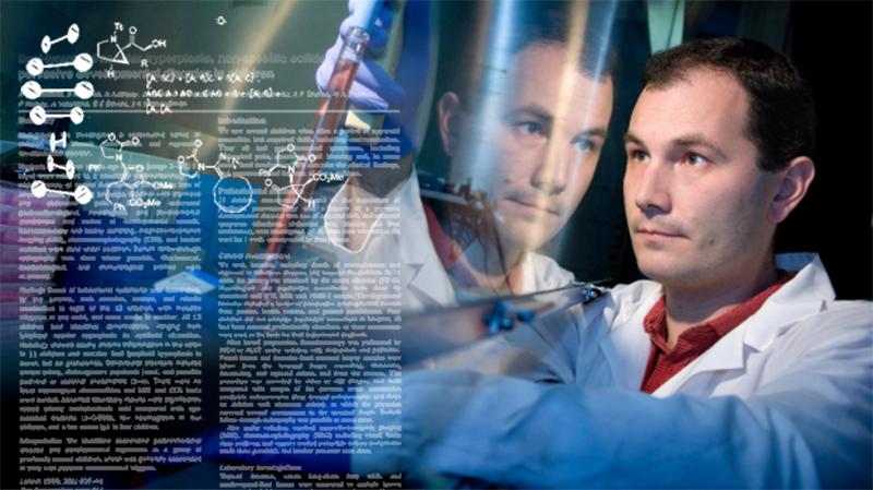 Criacionistas publicam em revistas científicas renomadas?