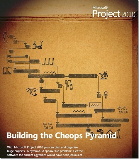 Cheops Pyramid