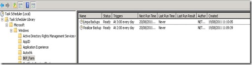 SharePoint Server 2010 Archives - Blog do Project