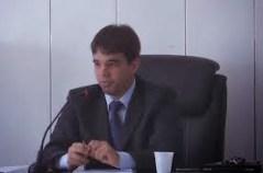 Vereador André Costa