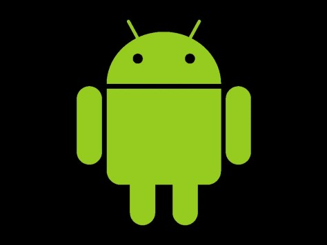 Desenhando o Android no Corel Draw
