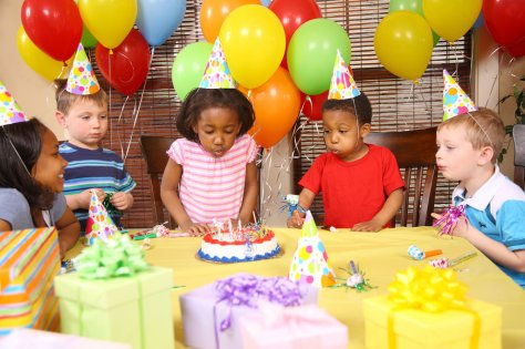 Attending-Children-Birthday-Party
