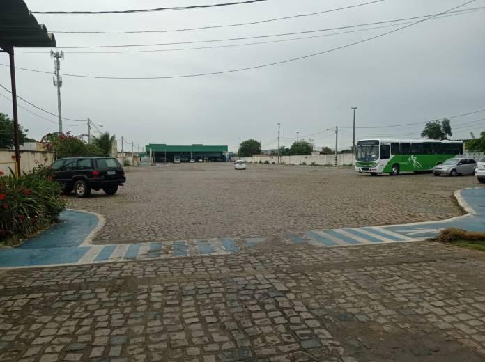 Com garagem esvaziada, empresa de ônibus Cidade Verde dá adeus a Vitória da Conquista