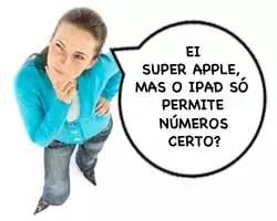 Como configurar senha de acesso no iPad, iPhone e Mac