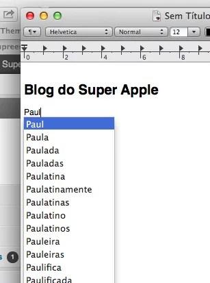 4 Super dicas para quem digita muito no Mac