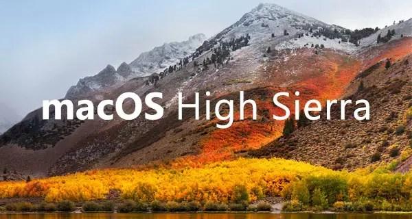 4 Passos Importantes Antes de Instalar o MacOS Sierra no Mac