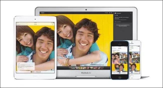 iCloud Fotos: Tudo o Que Você Precisa Saber