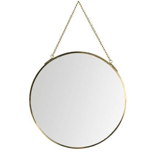 spegel rund lagerhaus