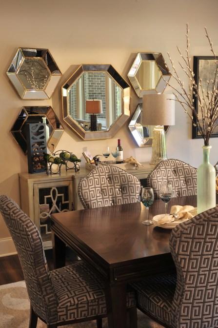 Camden Dining Room