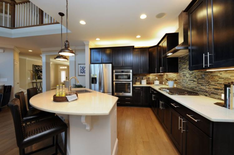 DIY Custom Kitchen Cabinets In 17 Difficult Steps Or 1 Easy One