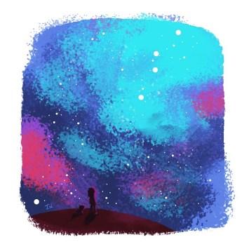 Stargazing-juno