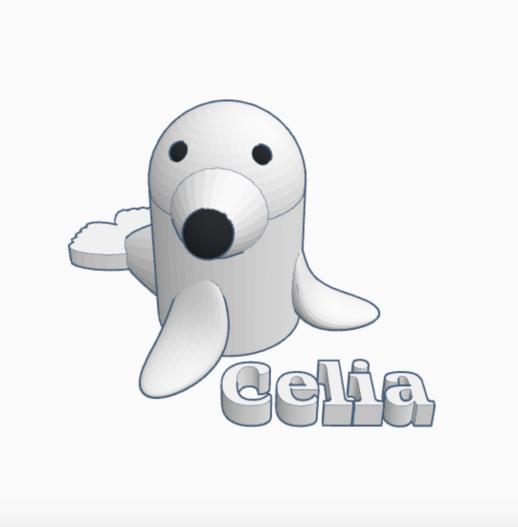 Celia_Seal