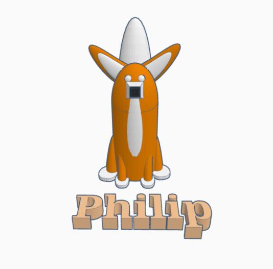 Philip_Fox