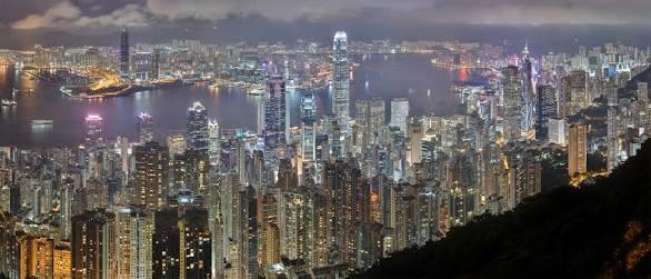 Desvendando Hong Kong