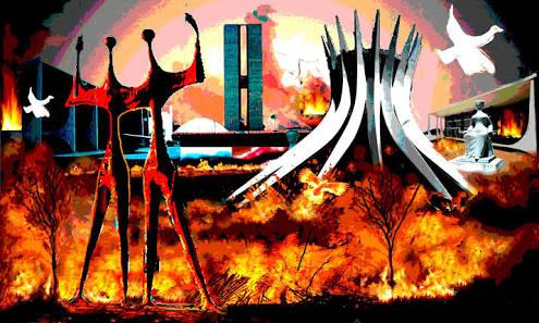 O Brasil pós Apocalipse: a delação do fim do mundo e suas implicações