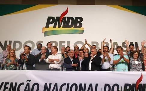 A única certeza de 2019: o 'empoderado' PMDB