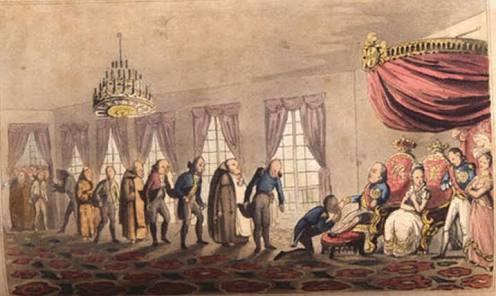 Sobre patrimonialismo e auxílio-moradia